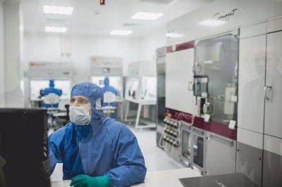 В Санкт-Петербурге открылся уникальный Центр клеточных технологий