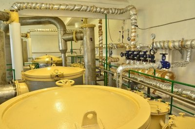 В Чувашии открылся молочный цех