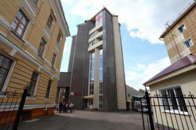 Новое российское оборудование против желчекаменной болезни