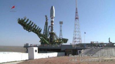 Российская ракета выведет на орбиту сразу 73 спутника