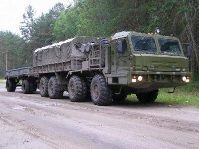 Брянский автозавод модернизирует производство и строит новый полигон
