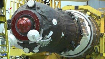 Испытания грузового космического корабля Прогресс МС успешно завершены