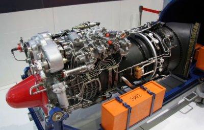 ОДК приступила к разработке перспективных вертолетных двигателей