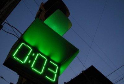 Российские светофоры отправятся на Ближний Восток