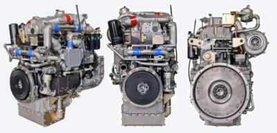 Новый 12-литровый ЯМЗ-770 готовят к запуску в серию