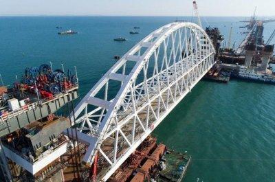 Крупные стройки обеспечили рост промышленности в России в 2017 году