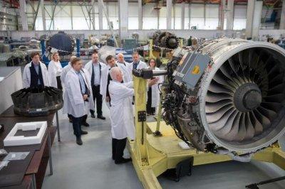 Российское двигателестроительное предприятие внедрило отечественную ИТ-систему «управления знаниями»