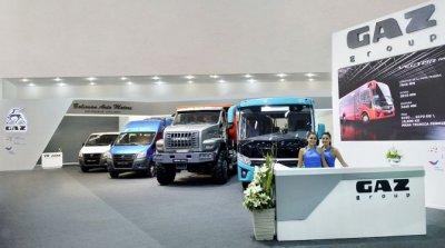 «Группа ГАЗ» расширит модельный ряд на рынке Боливии