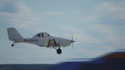 Сельскохозяйственный самолет Т-500 выйдет в серию в 2018 году