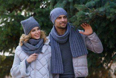 Российские шапки выходят на мировой рынок