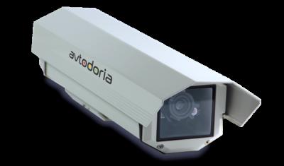 Новые российские «умные» камеры фиксации нарушения ПДД тестируют на дорогах Татарстана