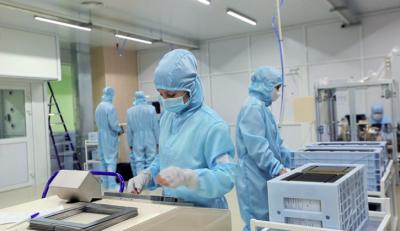 Российское предприятие ЗПП приступило к освоению технологии flip-chip