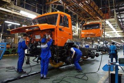ПАО «КАМАЗ» ведет работу над трансмиссиями нового семейства для транспортных средств