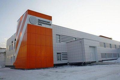 В Новосибирске открыли фабрику титановых костей