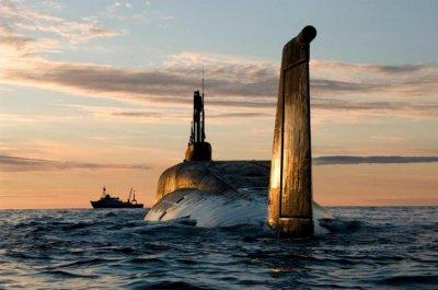 Борей-Б: Следующее поколение стратегических атомных подлодок России