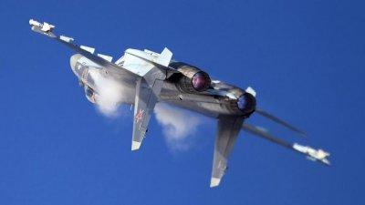 Российские ВКС в 2017 году получили 49 новых серийных боевых самолетов
