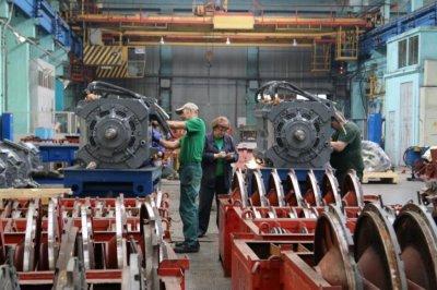 В 2017 году в Новочеркасске выпустили 1033 новых российских двигателей для тепловозов