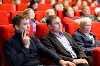 Более 80 зрителей пришли на спецпоказ фильма «Жили-были мы» в Чебоксарах