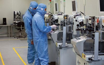 В России запустили производство SSD-накопителей собственной разработки