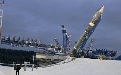 Российские военные осуществили 4-й запуск новой ракеты-носителя Союз-2.1в
