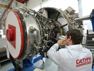 Современная испытательная база для малоразмерных двигателей будет создана в Омске
