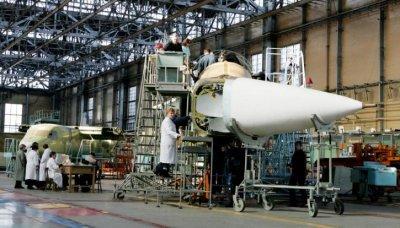 Прототип российского тепловизионного дефектоскопа-томографа для аэрокосмической отрасли