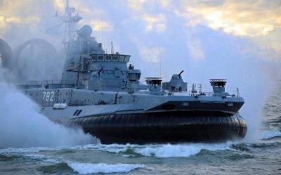 Заказ на новую серию КВП Мурена и Зубр разместят в Хабаровске