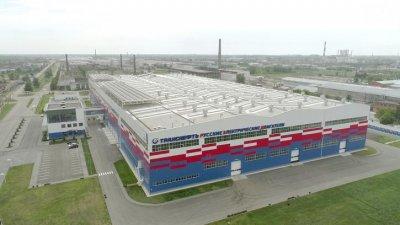 Российские нефтепроводчики запускают новый крупный завод высоковольтных электродвигателей