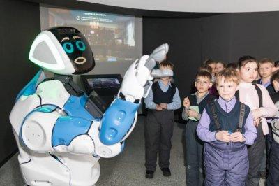 Роботизация: безоблачное будущее или клубок проблем?