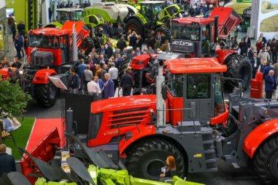 Новые российские трактора из Санкт-Петербурга: итоги 5-летнего развития