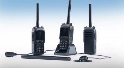 Новая линейка российских гражданских SDR-радиостанций появится в 2019 году