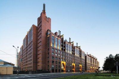 Архитектурный конкурс «Зодчество-2018»