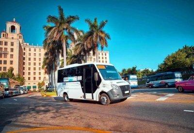 Более 1000 новых ГАЗелей Некст для Кубы