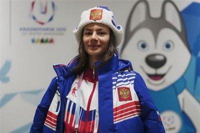 Студентка ЧГУ им. И.Н. Ульянова Лана Прусакова стала чемпионкой Всемирной зимней универсиады.