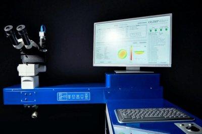 В России начато производство первых отечественных мобильных офтальмологических лазеров
