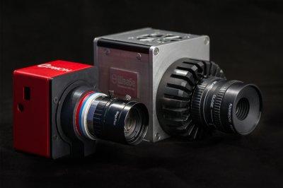 «Швабе» начал серийное производство улучшенной SWIR-камеры