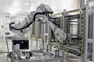ГК «Хевел» завершила модернизацию производственных мощностей на заводе в Новочебоксарске
