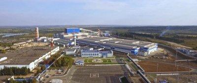ПМХ: состоялось официальное открытие завода «Тула-Сталь»