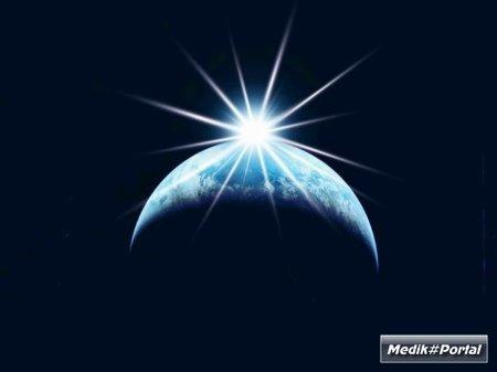 Как хрупка и беззащитна наша планета