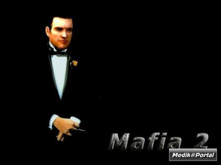 Трейлер Mafia 2 через неделю!?