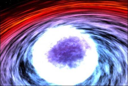 Обнаружена ближайшая нейтронная звезда