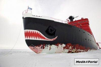 Драка за Арктику