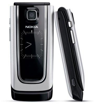 Nokia 6555: 3G-телефон за 200 евро