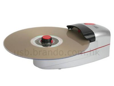 USB-уничтожитель CD и DVD-дисков